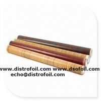 China Hot stamping foil for Wood on sale