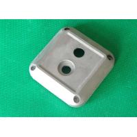 CNC Machining Aluminum Die Casting Component With Natural Surface Manufactures