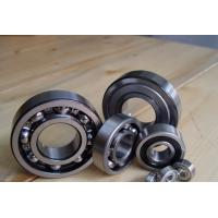 High-speed Gcr15 6014 NTN bearing,  KOYO Deep Groove Ball Bearing 6014 Manufactures