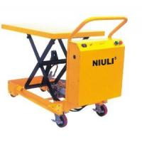 China Electric-Hydraulic Table Truck (WPD) on sale
