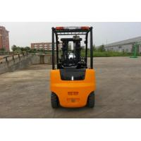 Hafe Brand FB20 Electric forklift  with sideshift  2stage 4m container mast Manufactures