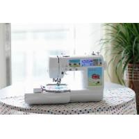 Domestic Embroidery and Sewing Machine (ES950N) Manufactures