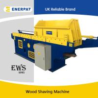 Wood Shaving Making Machine For Horse Bedding Manufactures