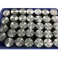 Various Metal CNC Turning Parts Lathe Components Polishing Surface Treatment Manufactures