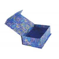 China Contemporary Custom Printed Rigid Gift Boxes Decorative Paperboard Boxes on sale