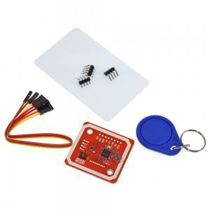 Buy cheap NFC RFID Arduino Sensor Module from wholesalers