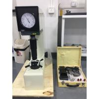 Quality HR-150A Manual Rockwell Hardness Tester For Ferrous Metals / Nonferrous Metals for sale