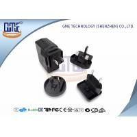 Universal Interchangeable Plug Power Adapter USB Worldwide Travel Adaptor Manufactures