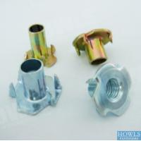 China 4-Claw Nut (DIN1624) on sale