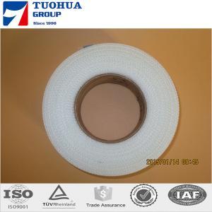 Self Adhesive Fiberglass Drywall Joint Mesh Tape Manufactures