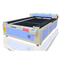 Auto Focus Co2 Laser Engraving And Cutting Machine Metal Cutting With Assistance Gas Manufactures