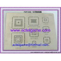 PSP1000 BGA Stencil PSP repair parts Manufactures