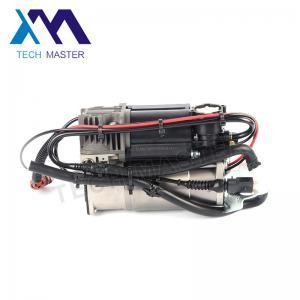 Rubber and Steel Air Suspension Compressor Pump For Audi A6C6 4F0616005F 4F0616005E 4F0616006A Manufactures