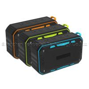 Customized logo wireless tws speaker bluetooth portable Manufactures