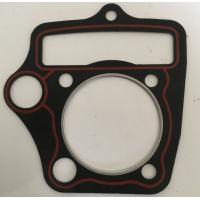 CD110 full set repair gasket  ,motorcycle gasket for CD110 made in xingtai  ,cylinder block and cylinder head Manufactures