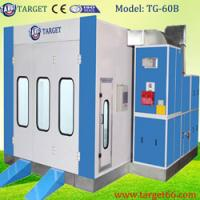 China car spray paint baking booth  TG-60B on sale