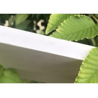 Weather Resistance PVC Foam Sign Board 20mm Thinckness High Strength Manufactures