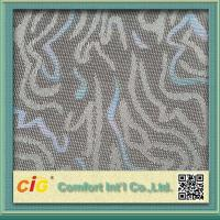 Woven Custom Vehicle Upholstery Material Grey Upholstery Fabric for Seat Cover / Lining Manufactures