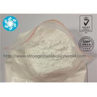 Test Cyp Anabolic Steroid Raw Powder Testosterone Cypionate For Muscle Buidling Manufactures