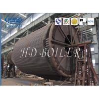 China Custom Carbon Steel Industrial Dust Collector Cyclone Separator High Efficiency on sale