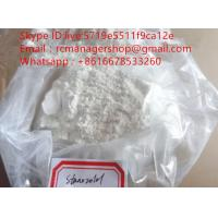 Raw Powders Tren Anabolic Steroid , Stanozolol Pharmaceutical Raw Materials Manufactures