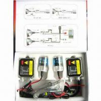 AC HID Conversion Kit, Waterproof, Dust-resistant and Anti-vibration Manufactures