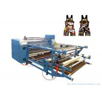"67"" CE Certificate Rotary Heat Transfer Machine Heat Printing Manufactures"