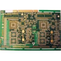 Quality Immersion Gold Silver HDI PCB electronic printed circuit board for sale