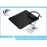 China VHF / UHF Indoor Digital HDTV Antenna With F or IEC connector 3Meter cable on sale