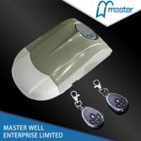 Electrical Sectional Garage Door Opener Of 800N For Automatic Operation Manufactures