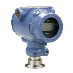 G2S2DE1 Hygienic Pressure Temperature Transmitter Rosemount 2090F Up To 300 Psig 20,7 Bar Gage Manufactures
