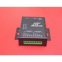 software/WEB management RS232 RS485 RS422 to Ethernet Converter Console server Manufactures