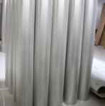 Symmetrical Conglutination Ni Rotary Screen Printing High Tough Tensile 155M Manufactures