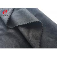 Solid Colour 100% Polyester Minky Fabric , Velboa Plush Fabric For Home Textile Manufactures