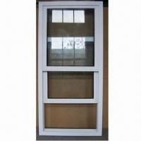 American Design Aluminum Window, Simple and Pleasing Shape Manufactures