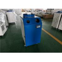5500W Portable Spot Coolers Tent Indoor Cooling 1.5 Ton Portable Air Conditioner Manufactures