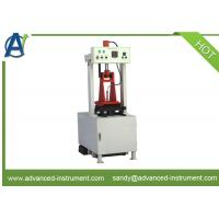 Automatic Bitumen Wheel-Track Molding Equipment for Making Asphalt Sample Manufactures