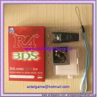 R4i SDHC 3DS R4i-SDHC 3DS game card,3DS Flash Card Manufactures