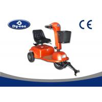 Ride On Electric Floor Dust Cart Sweeper Scooter Machine Flat Tire Manufactures