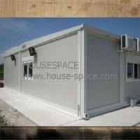 Sandwich Panel Modern Modular House Steel Structure Movable Container Manufactures