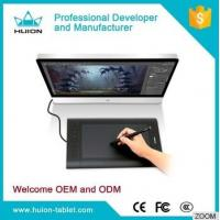 China electronic signature pad digital pen graphic tablet huion H610pro on sale