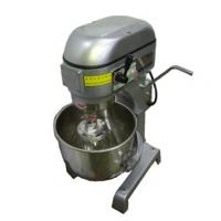 20L Three Speed Bakery Machine Egg Mixer For Cake , Butter , Stuffings Manufactures