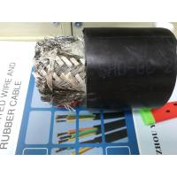 Type 5kV SHD-GC Trailing Rubber Insulated Cable For Mining 3/C 4AWG 2AWG Manufactures