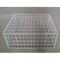 Professional Protecting Slope Welded Gabion Box Gabion Retaining Wall Manufactures