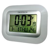 Quality Radio controlled LCD clock for sale