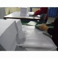 A4 papers, suitable for all types of laser, inkjet printers and copiers Manufactures