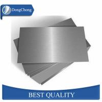 Durable 3004 Anodized Aluminium Sheet High Precision Industrial Processing Manufactures