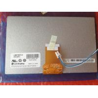 7.0 Inch LG LCD Panels LB070WV4-SD01 TFT Panel L / R Reverse with Wide Viewing Angle Manufactures