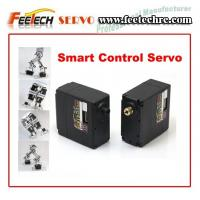 FEETECH FT-SCS15 15kg 10kg Smart Robot Servo Be Controlled By Arduino Smart Control Manufactures