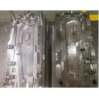 Customized Plastic Injection Moulded Components , Automotive Plastic Moulding Manufactures